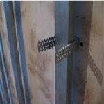 гипсокартон ГК листы профиль каркас наклеивание потолочный стоечный направляющий выравнивание шпатель дюбель металлопрофиль нарезка зазор шаг саморез коммуникации армирующая лента шов
