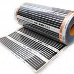 теплый пол водяной электрический пленочный бетонная стяжка полистерольная деревянная  система модульный и реечный тип инфракрасные волны графитовое напыление электрокабель терморегулятор