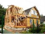 Реконструкция дачного домика