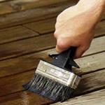 Защита деревянного дома от насекомых