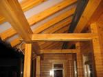 мансарда кровля помещение крыша утепление гидроизоляция теплоизоляция двускатная ломаная пол потолок ниша лестница окна уклон утеплитель минеральная вата