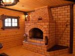 печь камин отопление дачный дом дрова установка дымоход топливо топочная камера дизайн чугун жаропрочное стекло