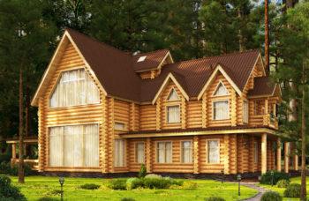 Как продлить срок жизни деревянного дома-2